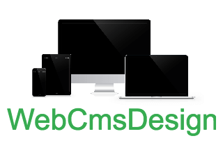 Webdesign Webcmsdesign Logo